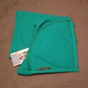 Moppine towel
